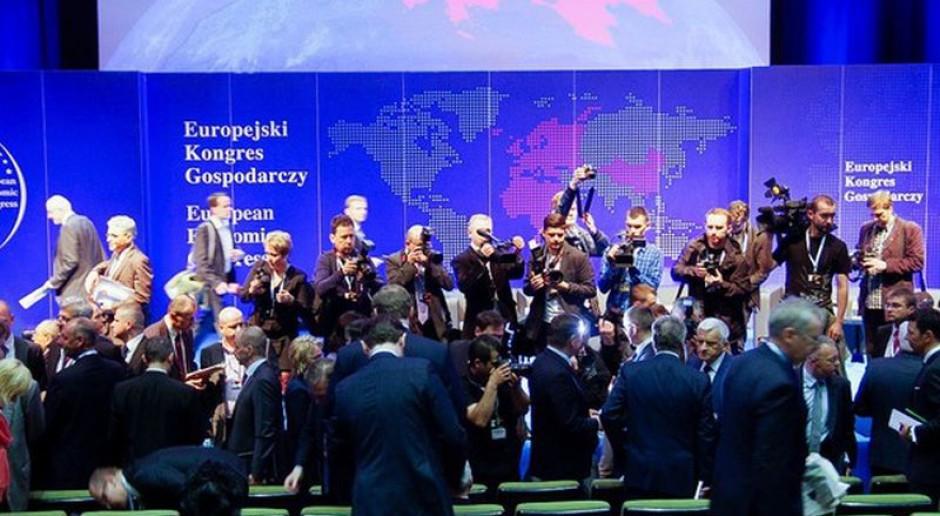 Rozpoczął się Europejski Kongres Gospodarczy