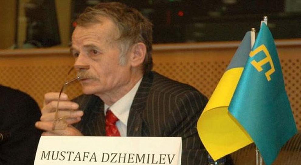 Mustafa Dżemilew laureatem Nagrody Solidarności