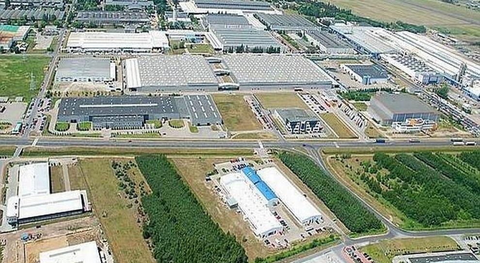 Cztery firmy otrzymały zezwolenia na działalność w ŁSSE