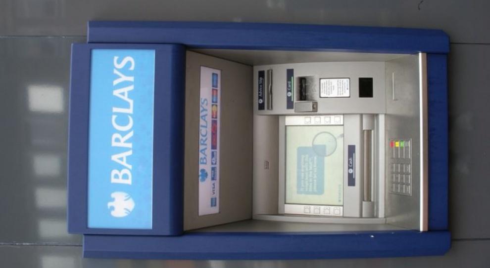 Barclays Bank zwalnia 14 tys. osób
