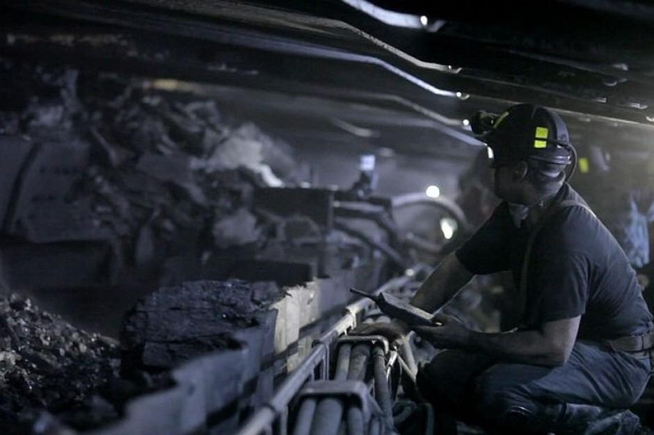 Sytuacja wokół górnictwa nieco się uspokoiła