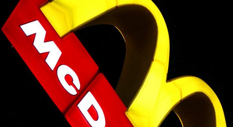 McDonalds zniknie z Rosji?