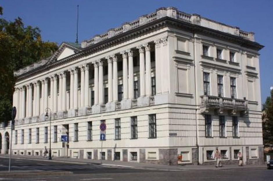 Prezydent Poznania odwołuje dyrektora teatru