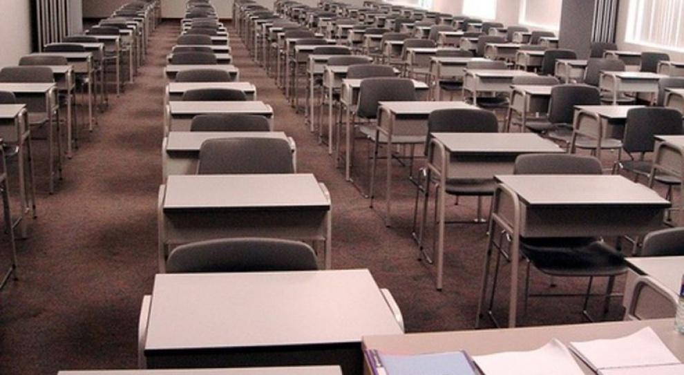 W szkołach wyższych sądwie kategorie uczących