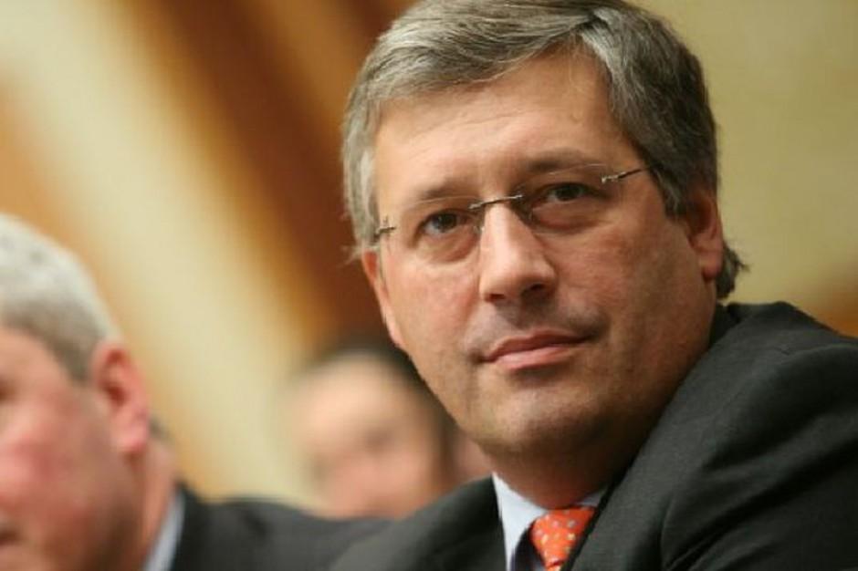 Pedro Pereira da Silva ponownie pokieruje Biedronką