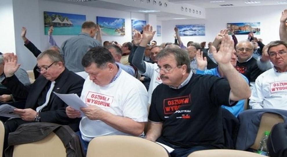 Solidarność zapowiada protest, jeśli nie będzie decyzji ws. górnictwa