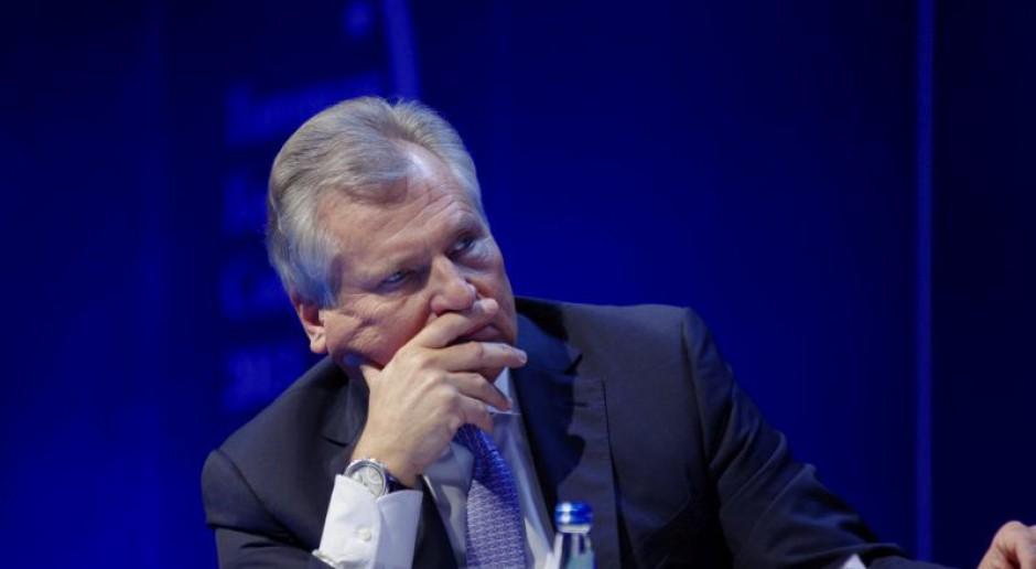 Kwaśniewski: nie zamierzam się wycofywać z firmy ukraińskiej