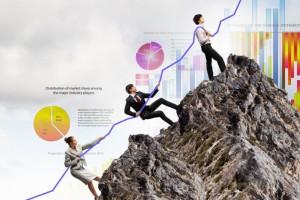 Dobre firmy wspomagają liderów, bo przywództwo jest siłą napędową organizacji