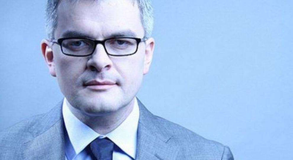 Maciej Szymański, prezes Empik Media & Fashion odchodzi z firmy