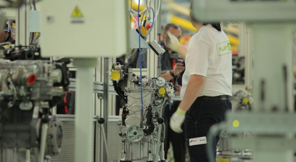 Kilkaset nowych miejsc pracy w Fiacie na Śląsku