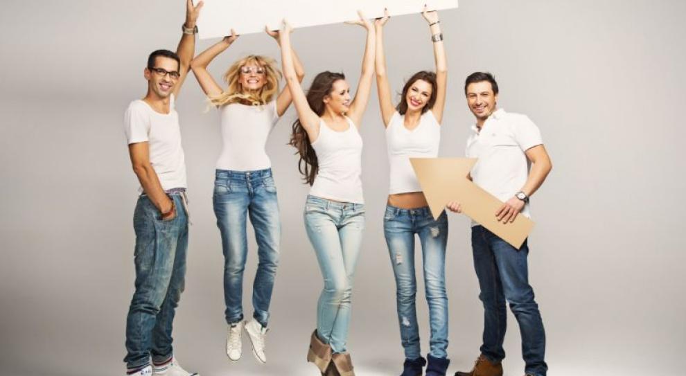 Młodzi Polacy sięgają po unijną kasę i zakładają firmy