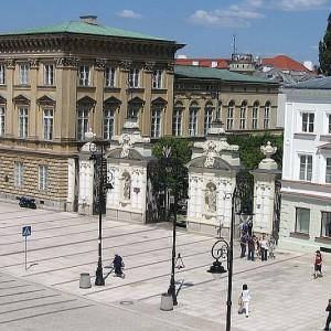 Polskie uczelnie daleko w światowym rankingu