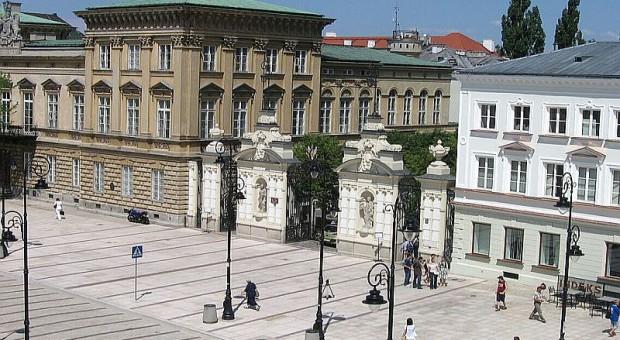 Uniwersytet Warszawski i Uniwersytet Jagielloński daleko w światowym rankingu najlepszych uczelni świata
