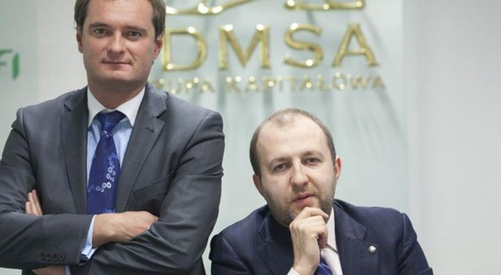 IDMSA ogłasza upadłość. RN rezygnuje z pełnienia funkcji