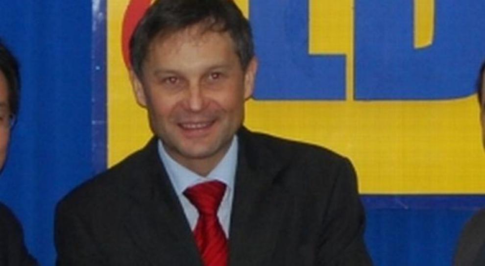 Robert Paździor nowym prezesem sieci SPAR Polska