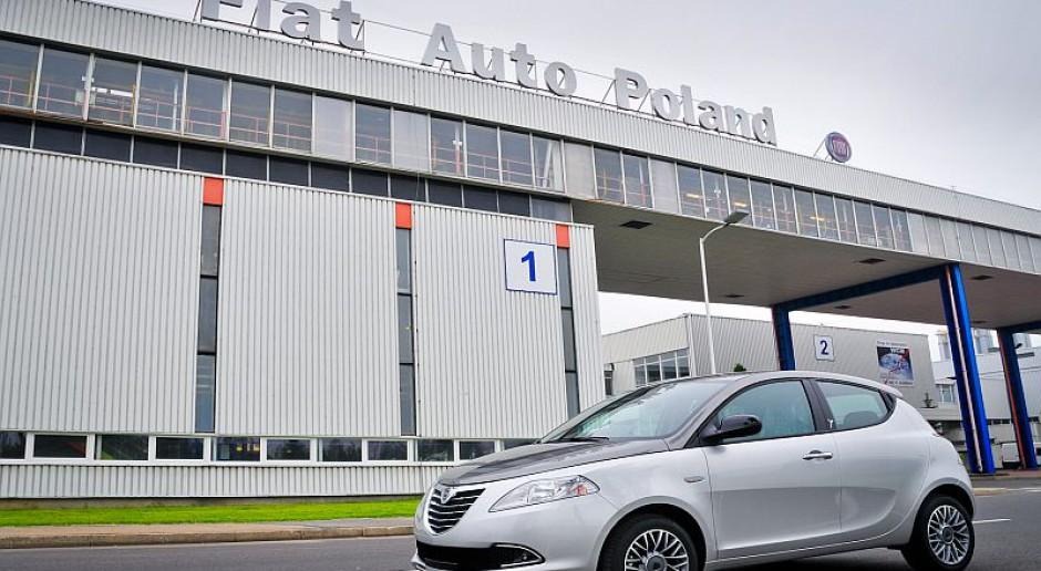 Fiat wejdzie w skład SSE pod warunkiem nowych miejsc pracy