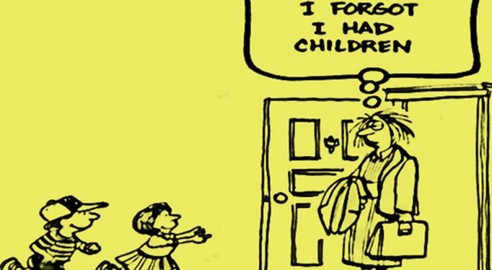 Oto jak rząd wspiera matki na rynku pracy