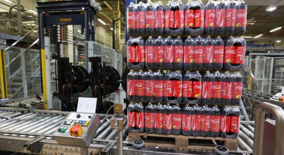 Coca-Cola inwestuje w Radzyminie