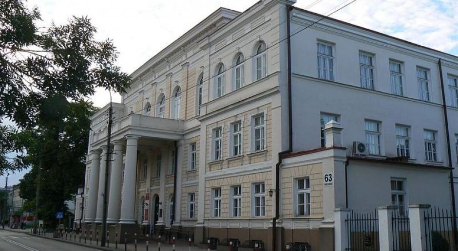 Będą staże dla 300 studentów z Białegostoku