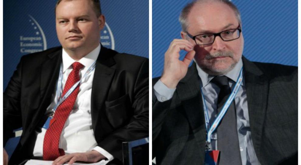 Bando i Dąbrowski kandydatami na stanowisko prezesa URE