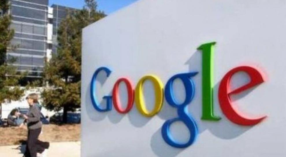 Większość pracowników Google to biali mężczyźni