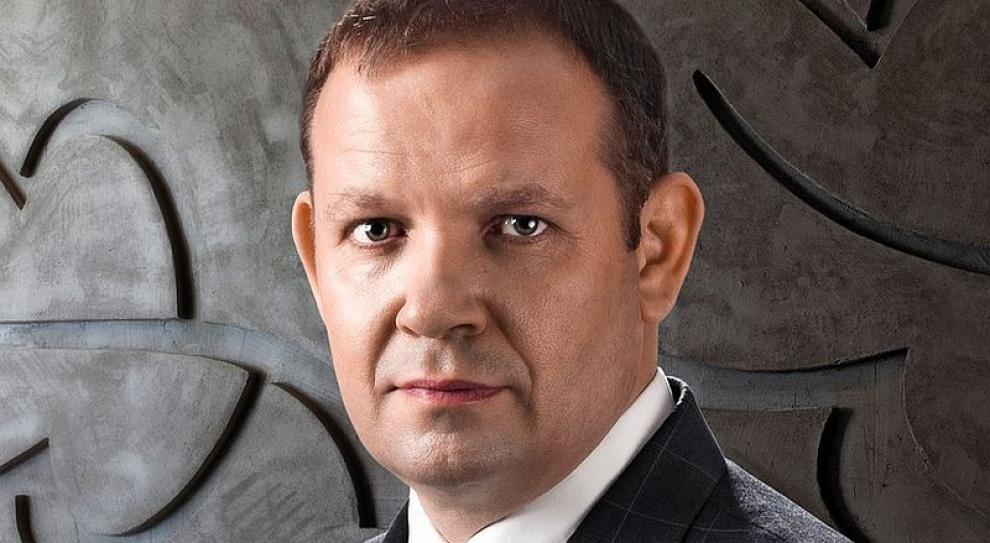 Krzysztof Wasielewski zrezygnował ze stanowiska prezesa Anwilu