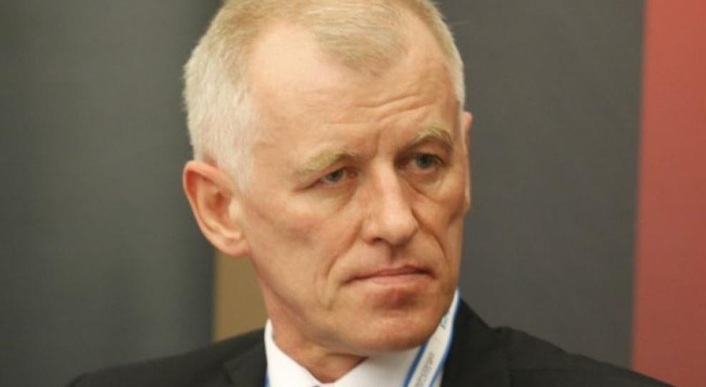 Marek Uszko nie jest już wiceprezesem KW