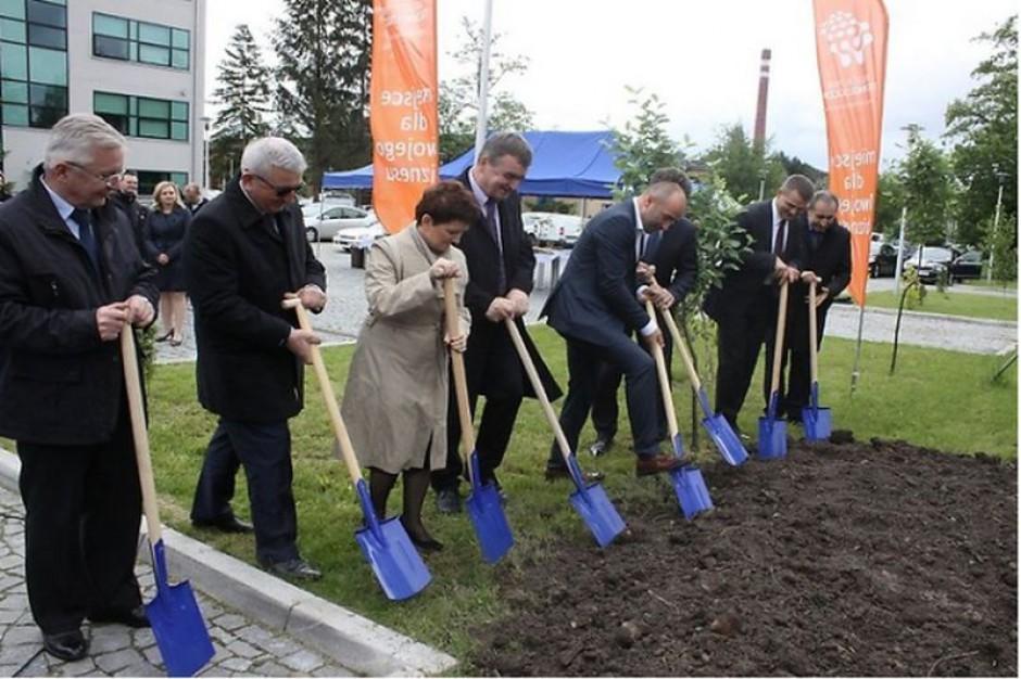 Inkubatory dla branży IT powstaną w Kielcach