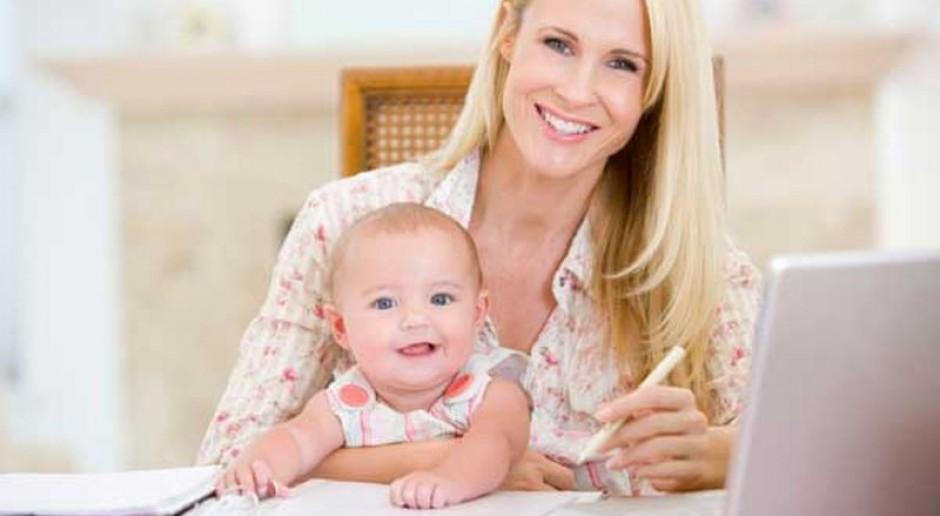 Samorząd aktywizuje kobiety po urlopie macierzyńskim i wychowawczym