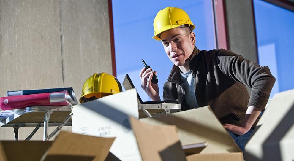 Koniec kryzysu w sektorze budowlanym? Nabór pracowników już się zaczyna