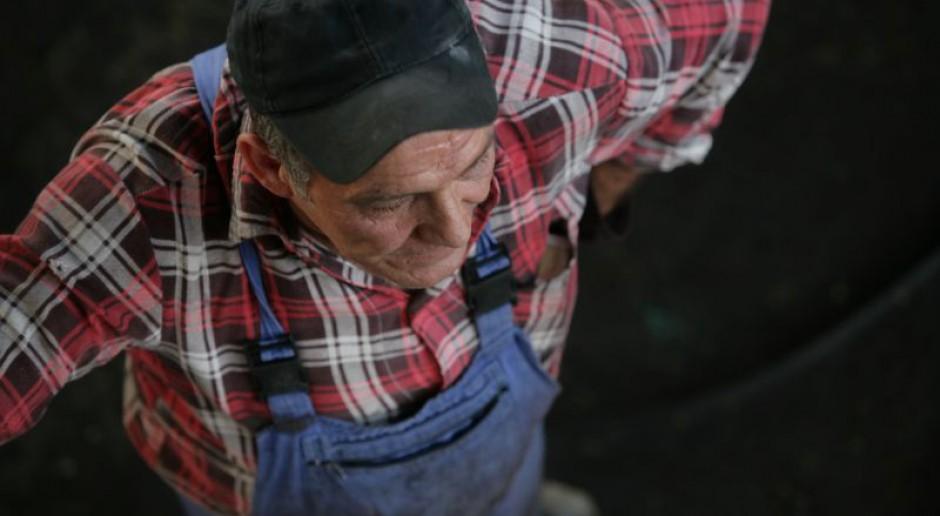 Nie górnicy, nie hutnicy. Najciężej pracują... przedsiębiorcy