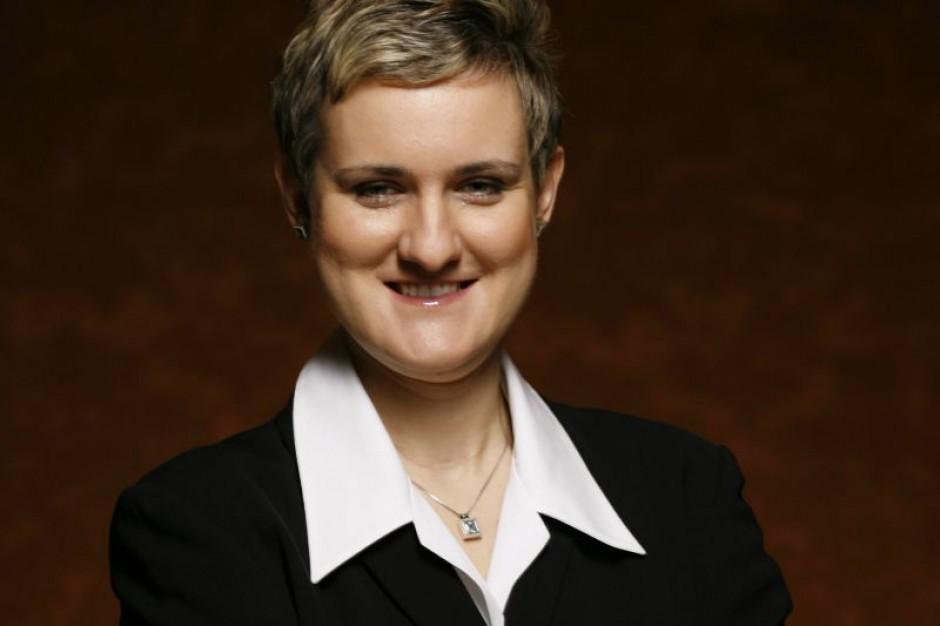 Małgorzata Majewska nowym dyrektorem w On Board PR