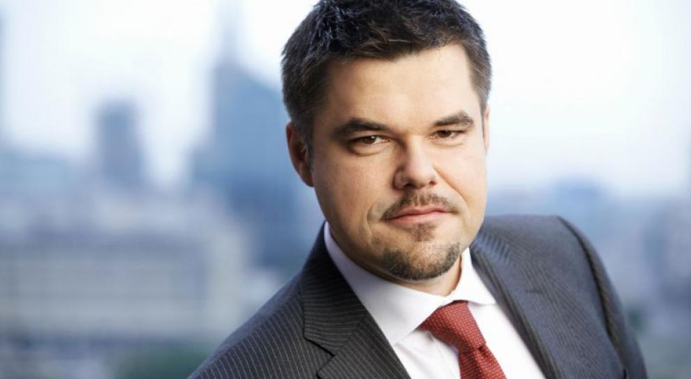 Tomasz Majcherek dyrektorem ds. sprzedaży w SAP Polska