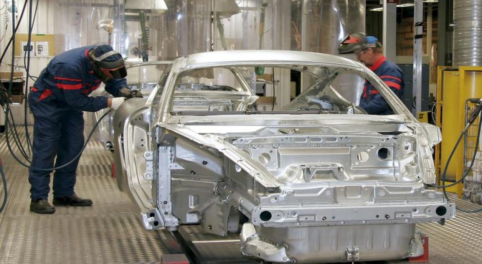 Valmet Automotive rozważa przeniesienie produkcji do Polski