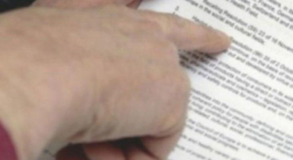 """Upubliczniono listę lekarzy, którzy podpisali """"Deklarację wiary"""""""
