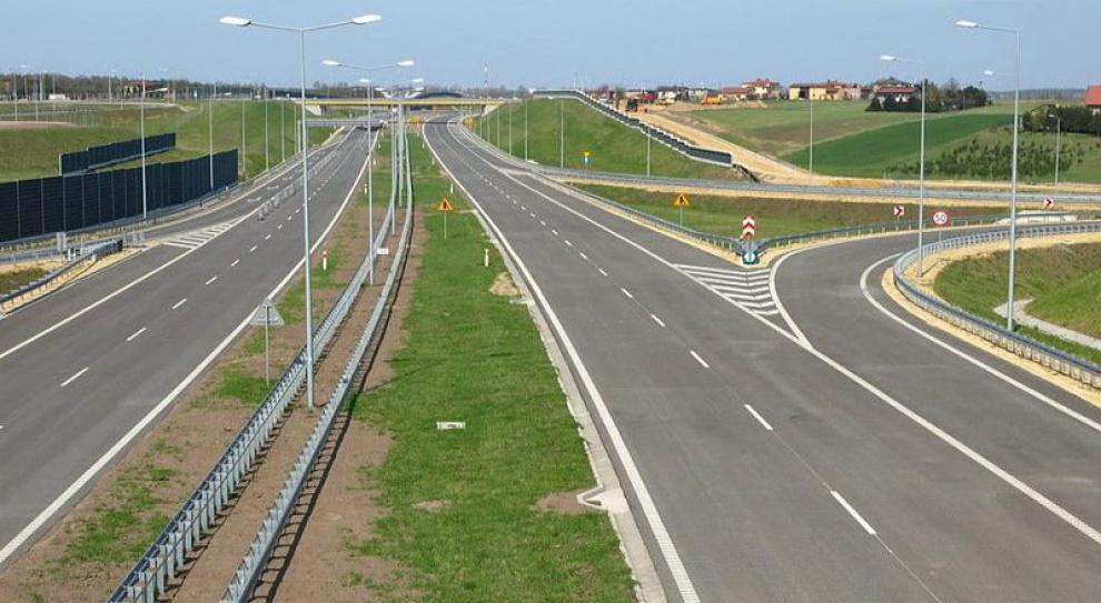 Jest autostrada A1. Będą nowe miejsca pracy