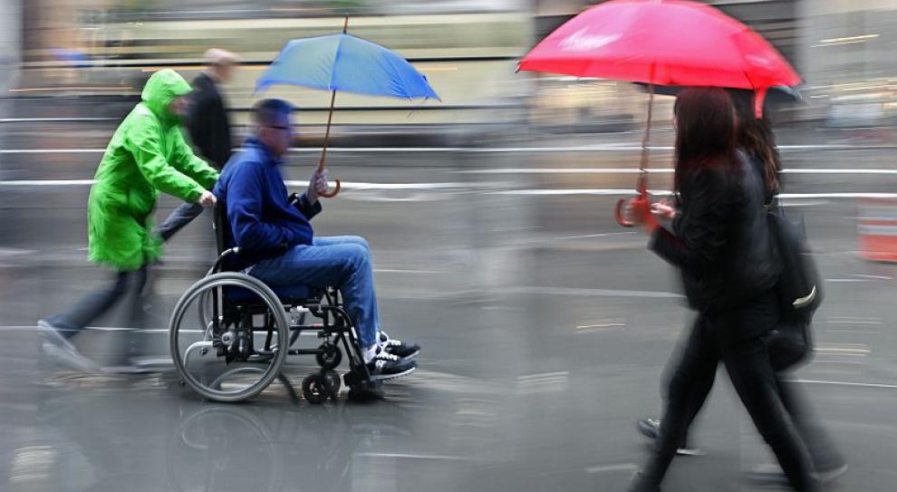 Niepełnosprawni znów będą pracować krócej? Sejm jest za