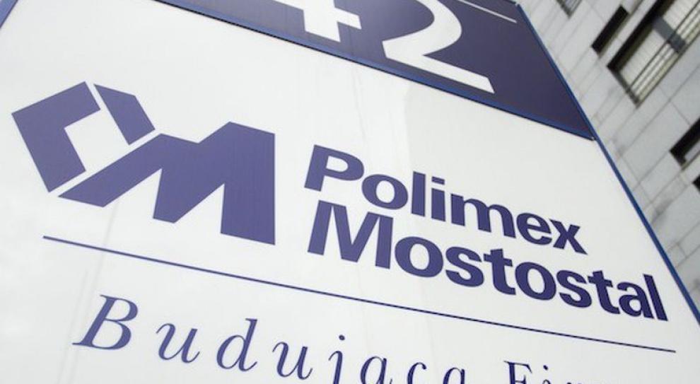 Krzysztof Cetnar nowym wiceprezesem Polimeksu-Mostostalu