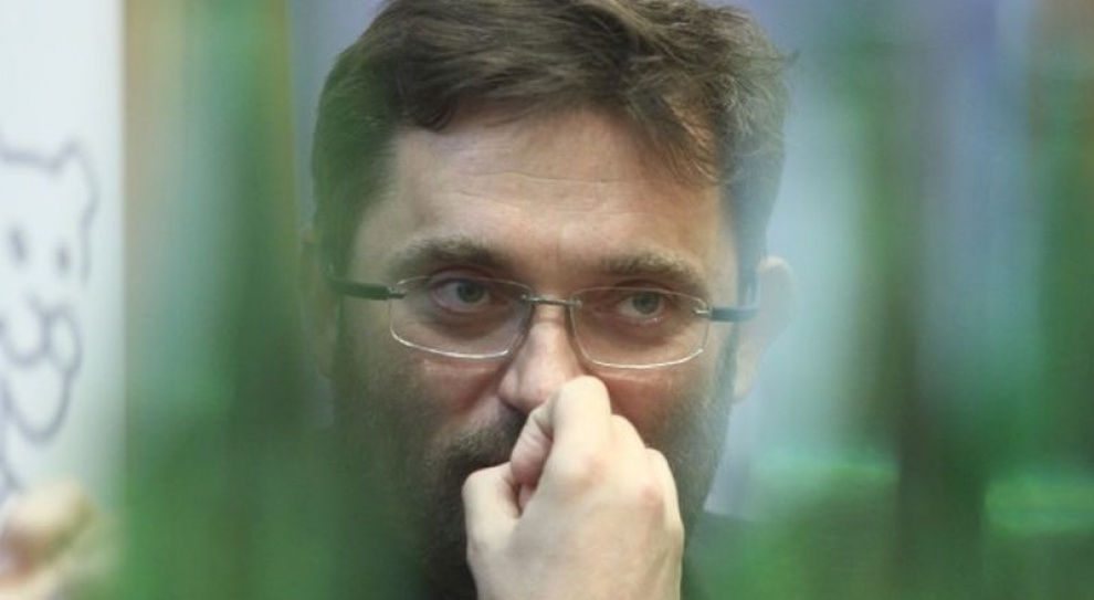 Paweł Tamborski rezygnuje z MSP. Chce zostać prezesem GPW
