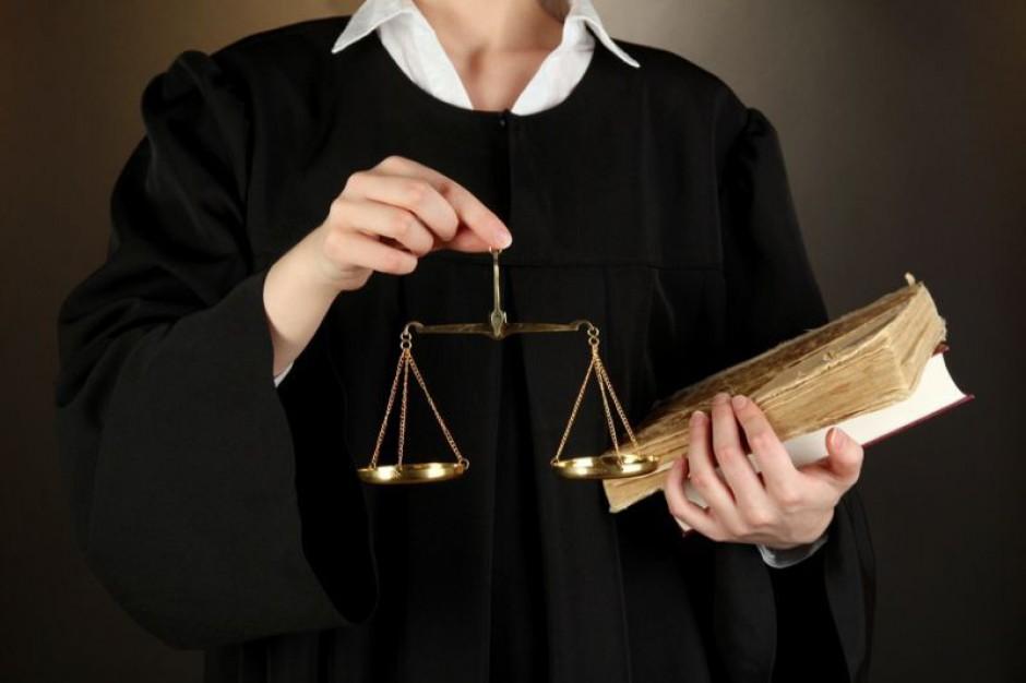 W sądach królują kobiety