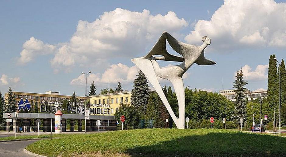 Nowe zezwolenia w SSE Euro-Park Mielec
