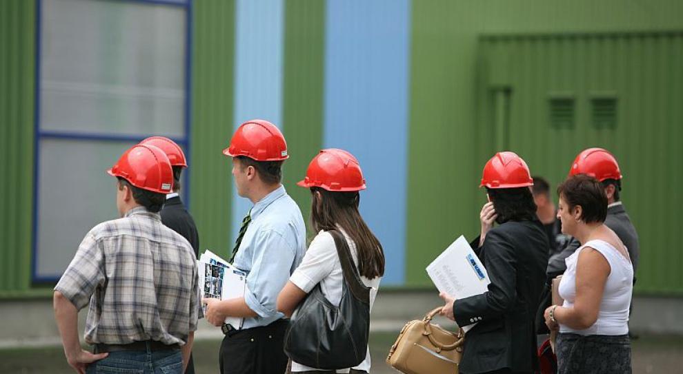 Lawinowy wzrost odszkodowań za wypadki przy pracy