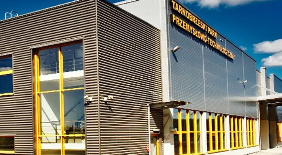Już cztery firmy działają w Tarnobrzeskim Parku Przemysłowo-Technologicznym