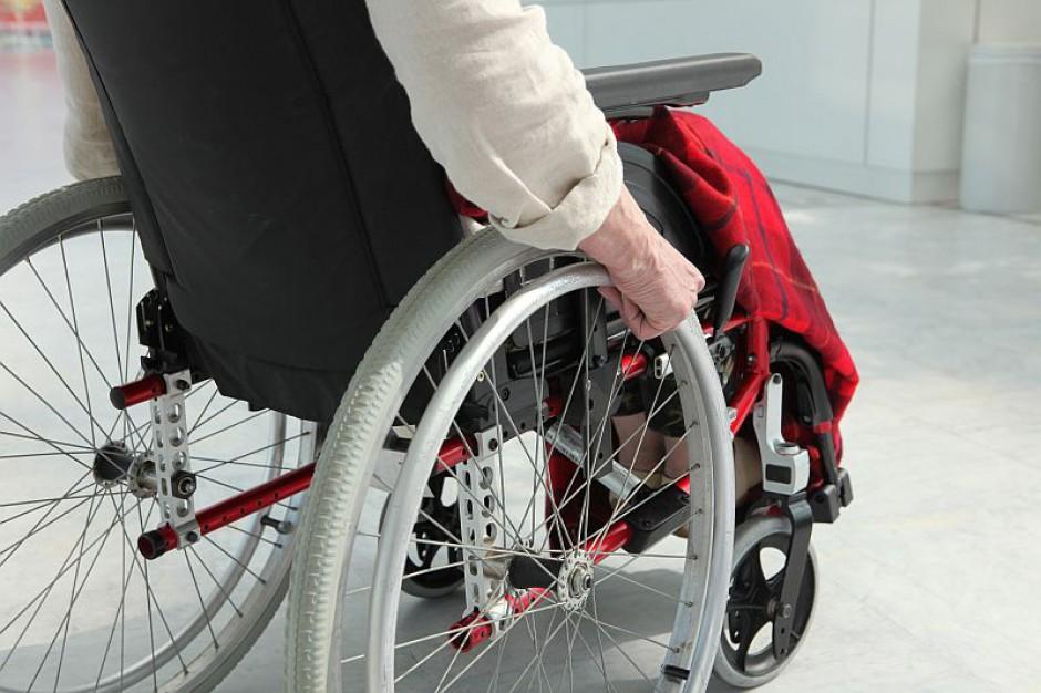 Niepełnosprawni będą pracować krócej