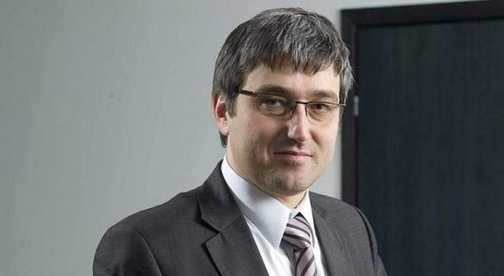 Wojciech Dąbrowski przechodzi z Agencji Rozwoju Przemysłu do Polskiej Grupy Zbrojeniowej