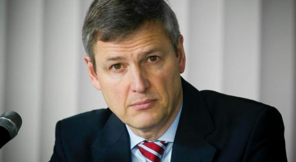 Pierre Detry opuszcza Grupę Nestle