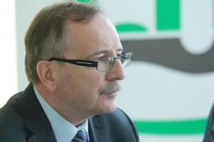 Mirosław Koziura został prezesem Wyższego Urzędu Górniczego