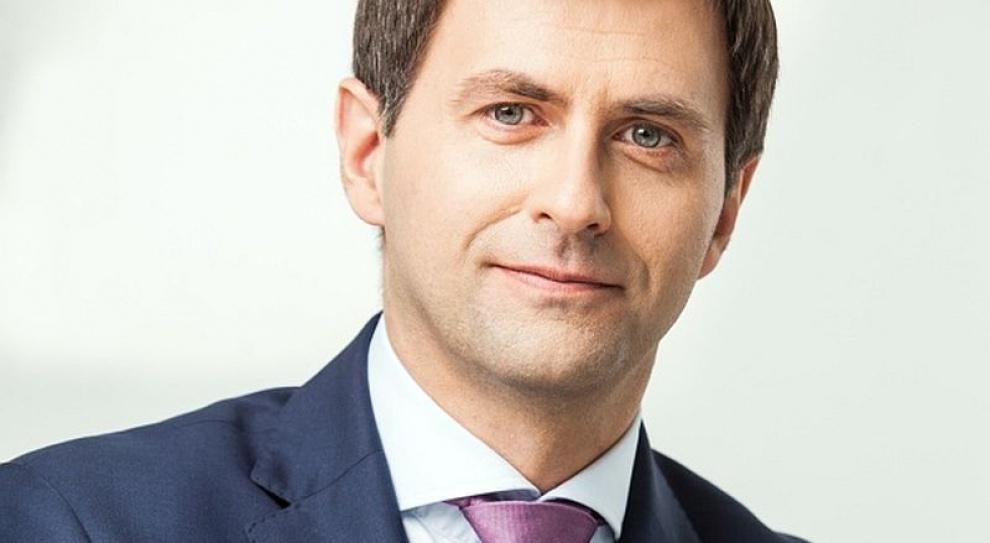 Mateusz Skubiszewski nowym dyrektorem w BNP Paribas Real Estate
