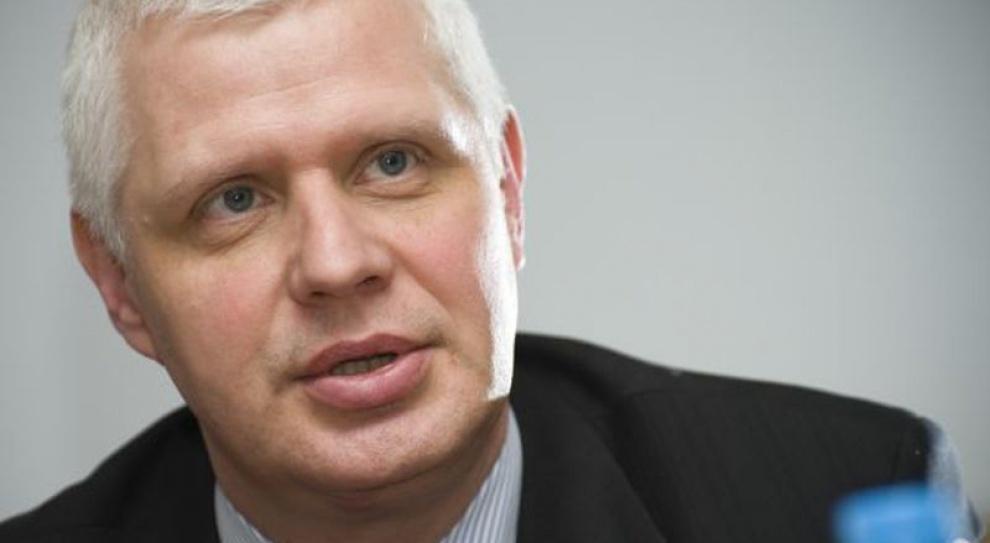 Adam Dyszyński nowym dyrektorem zarządzającym w Atlanta AM