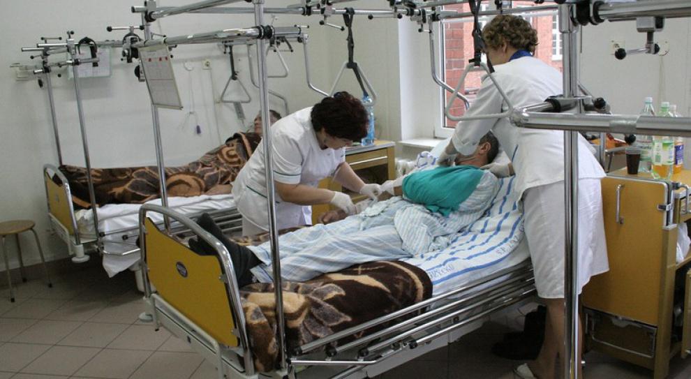 Niewykorzystany potencjał wykształconych pielęgniarek